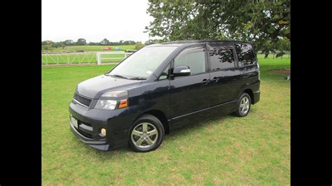 Coach T Toyota by 2004 Toyota Voxy 8 Seater Coach 1 Reserve Cash4cars