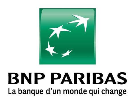 bnp paribas la banque d un monde qui ne change pas ses