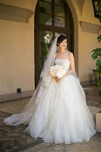 glamorous beverly hills wedding modwedding With wedding dresses beverly hills