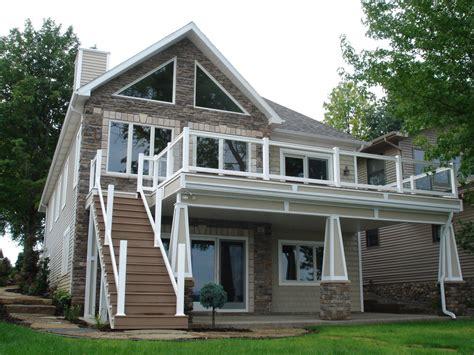 Lake House Floor Plans Lake Home House Plans, Lake House