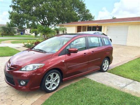 mazda united states find used 2008 mazda 5 sport wagon in miami florida