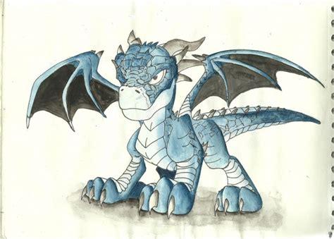 bebe dragon dessin de fairytale draw poste sur tvhland