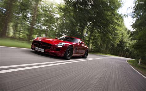 Mercedes BenzCar : Mercedes-benz Sls Amg Wallpapers, Pictures, Images