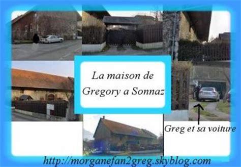 maison des parents de greg et de sa soeur sur mon ange gregory lemarchal grav 233 dans