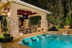 design gallery mirage landscape backyard spaces With superior jardin et piscine design 8 maison hundertwasser