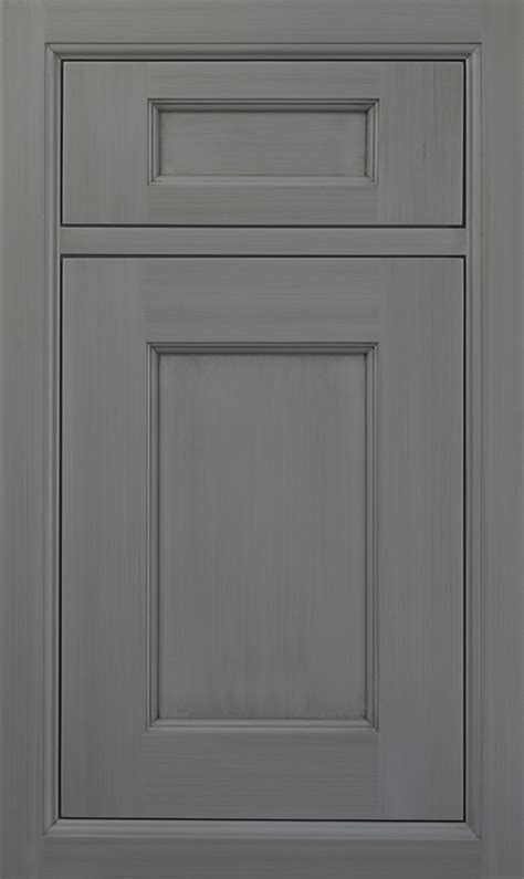 Alexandria Recessed   Wood Mode   Fine Custom Cabinetry
