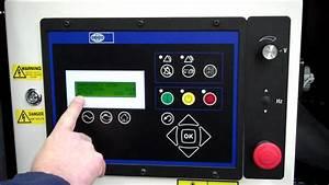 Fg Wilson Powerwizard Control Panel