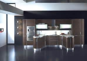 12 creative kitchen cabinet ideas - Kitchen Cabinet Interior Design