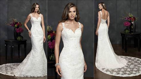 Wedding Dresses Mermaid : Vintage Lace Wedding Dresses