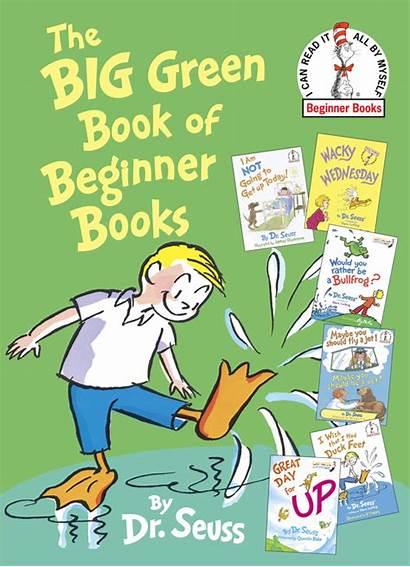 Beginner Books Seuss Dr Random Fun Choices