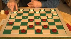 Understanding The Center  Checkers And Draughts