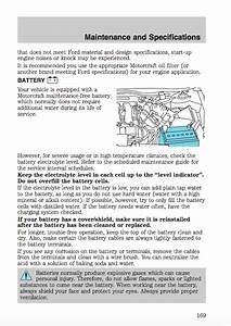 Download 2003 Ford Taurus Owner U2019s Manual    Zofti