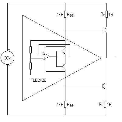 Adapter For Symmetric Power Supply Page