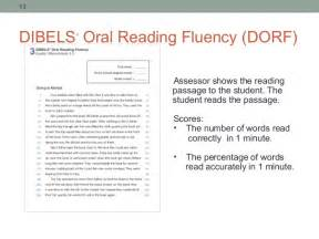 2nd Grade Reading Fluency Passages