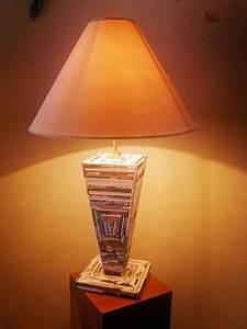 Lampade da tavolo fai da te (Foto 8/40) Tempo Libero PourFemme