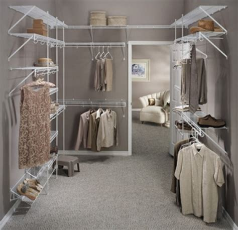Garde Robe Walk In by Garde Robe Walk In Ordonn 233 Organisation De La Maison