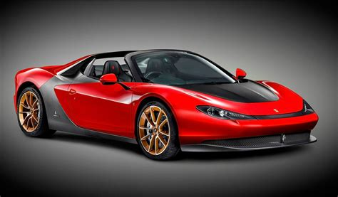 Ferrari Sergio Wallpapers Images Photos Pictures Backgrounds