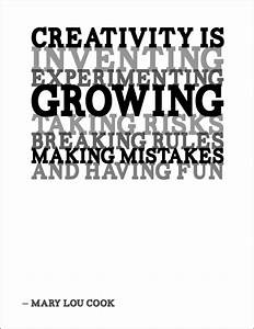 Quotes About Creative Thinking. QuotesGram