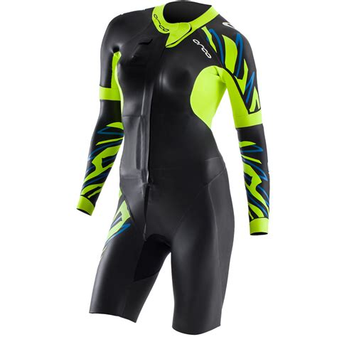 wigglecomau orca rs womens swim run wetsuit wetsuits