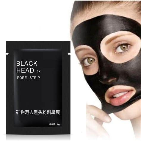 boolavard mitesser maske gesichtsmasken 12pc mitesser abziehen maske tief reinigende