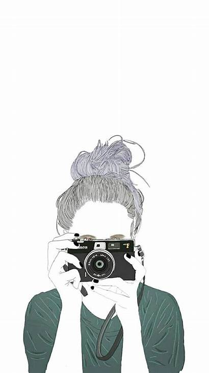 Iphone Outline Drawings Drawing Amazing Sketches Illustrator