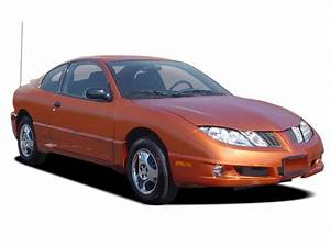2005 Pontiac Sunfire Reviews And Rating