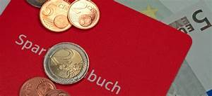 Sparbuch Sparkasse Zinsen Berechnen : was ist der unterschied zwischen sparbuch und tagesgeldkonto ~ Themetempest.com Abrechnung