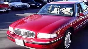 1998 Buick Lesabre Custom - Sold