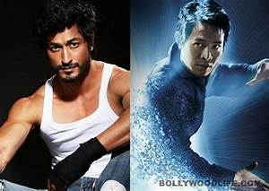 What do Vidyut Jamwal and Jet Li have in common ...