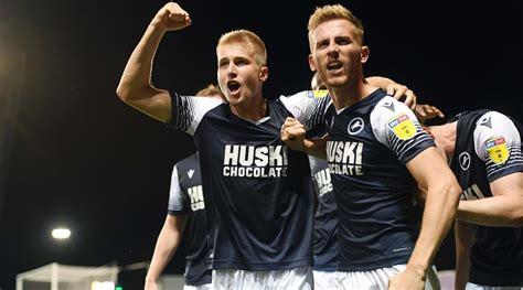 Millwall defender set for six weeks out injured ...