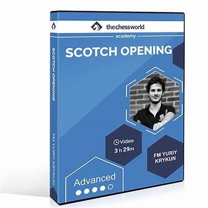 Scotch Thechessworld Opening