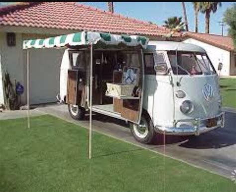 159 Best Vw Awning Images On Pinterest