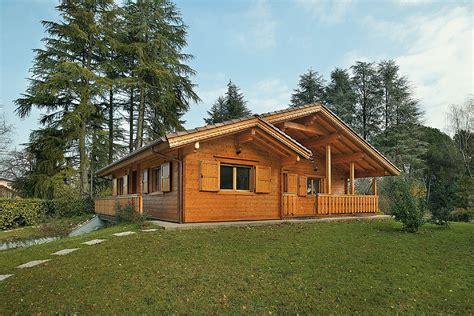 Case in legno prefabbricate: Prezzi e Vantaggi