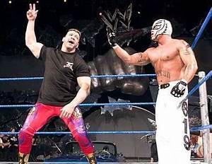 Rey Mysterio & Eddie Guerrero - OWW