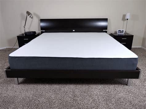 casper  natures sleep mattress review sleepopolis