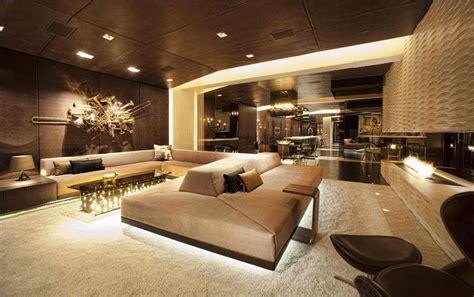 Innenarchitektur Ideen Für Luxus Wohnzimmer Design