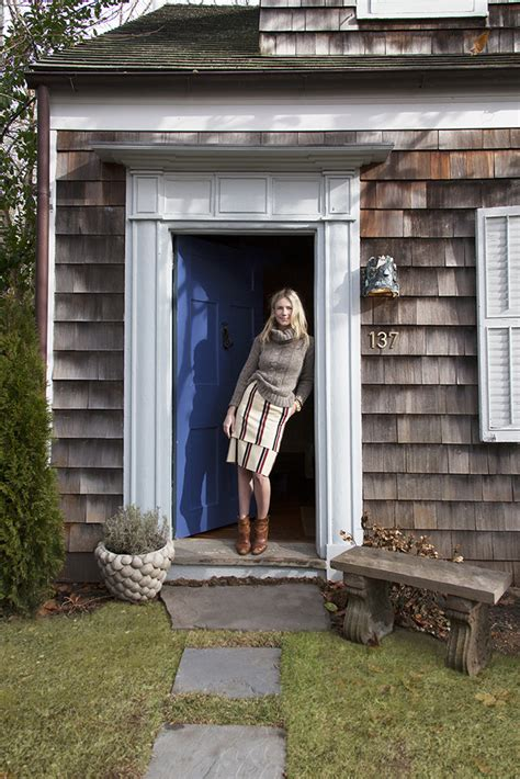 house crush michelle smith 39 s sag harbor cottage savvy home