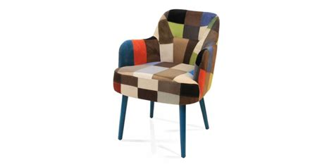 Poltrone Relax Patchwork : Poltrona Patchwork