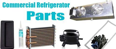 commercial refrigerator parts phoenix refrigerator repair
