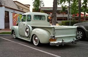 Nostalgia On Wheels  Amazing 1949 Chevy Truck