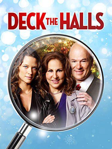 cast of deck the halls 2011 deck the halls trailer and tvguide