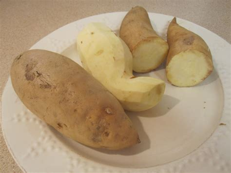 sweet potatoes cannundrums yams sweet potatoes and cassava