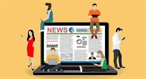 News portals come together to form Indian Digital Media ...