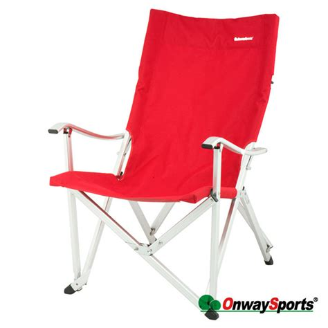 china manufacturer small folding cing chair foldable