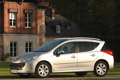 awesome ce peugeot 207 sw photo peugeot