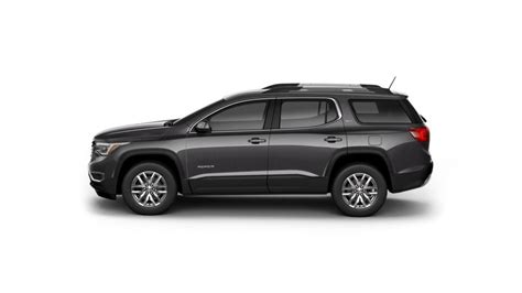 certified iridium metallic  gmc acadia  sale  bay