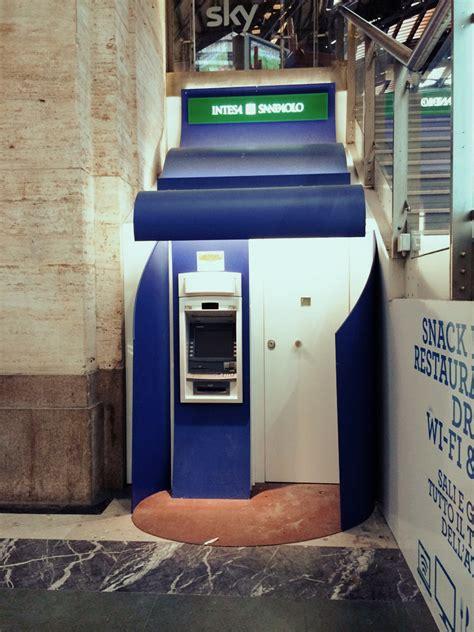 Banco Di Napoli Intesa San Paolo Intesa Sanpaolo Piano Binari Centrale
