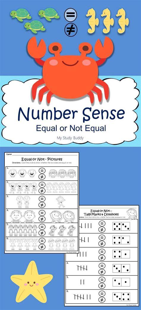 morning work number sense kindergarten math number