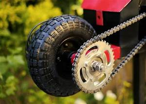 Diy Monster Scooter Kits And Guides