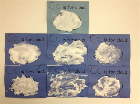 11 best images about preschool c is for cloud on 240 | 5a1fc76a7591ca80a6da7503cdce65aa